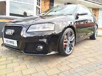 Audi A3 s line 2.0tdi 140bhp not golf Jetta civic BMW Vw