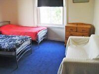 Roomshare in Shepherds Bush - £97.50 a week