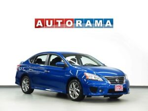 2013 Nissan Sentra SR ALLOY WHEELS
