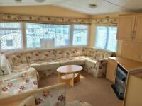 ❤Bargain Nice 3 Bed DG&CH Static Caravan 12 Month Park Stunning Views, Everything & Great Facilities