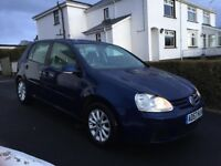 2008 Volkswagen Golf Match 1.9 TDI ** EXCELLENT CONDITION ** (a3,a4,leon,jetta,passat)