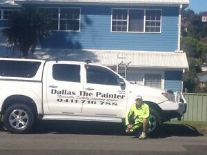 Licensed painter in Newcastle Kotara Newcastle Area Preview