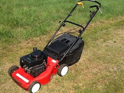 Homelite HL454 self propelled lawn mower