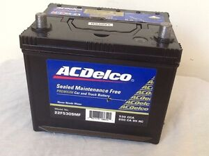 Car Battery Replacement Hallam