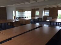 Office Space for Rent – 100mbs per second Ultrafast dedicated Broadband line - Dundee