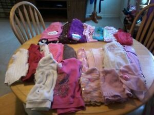 Amazing Condition Girls 4t Summer/Fall Clothing Lot