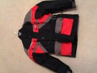 Women's/kids Motorbike Jacket