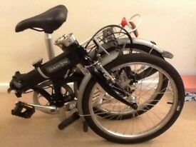 Dahon Folding Bike EcoC7
