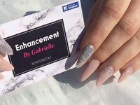 Nail Technician - Acrylic Gel