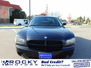 2009 Dodge Charger - BAD CREDIT APPROVALS