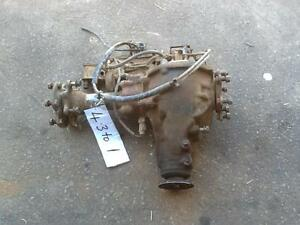 Toyota Hilux / Surf IFS Front Diff Bullsbrook Swan Area Preview