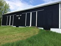 House painting & Barn Painting & Repairs  by Turner