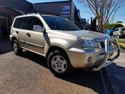 2004 Nissan X-trail ST (4x4) 2.5L 4 CYL Wagon - AUTOMATIC Waratah Newcastle Area Preview