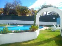 Holidays in Vilamoura with pool - Algarve - Portugal
