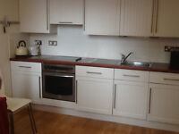 Super 2 bed flat in a perfect central location for the fringe / festival