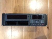 Alesis Adat HD24 Digital Multitrack recorder