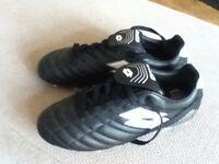 Football boots - Lotto Puntoflex, size 5.5 (Euro 38), UNUSED