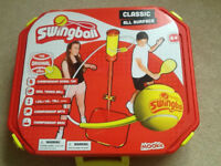 Swingball Game