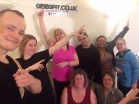 Fun Community Fitness Class - Have Fun, Lose Body Fat & Live Healthy in New Ash Green