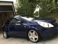 2010 Vauxhall Corsa D, EASY INSURED Needs Gone