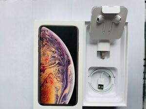 Gold iPhone XS Max 64GB Unlocked