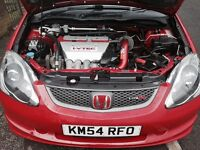 December 04 , Ep3 Type R ( Swap Only For B7 A4 ) Or Cash Sale