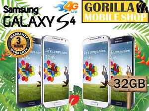 ♡♡ NEW SAMSUNG GALAXY S4 32GB ♡♡ Strathfield Strathfield Area Preview