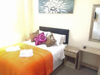 *** Nice On-Suite Double Room available per night***