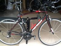 Merida Tri bike,for new to the sport athletes looking for a bargain