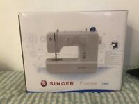 Singer 1409 sewing machine