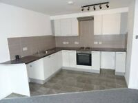 Good size 2 bedroom property in Romford available now