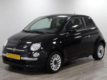Fiat 500 Twinair Automaat Easy Airco