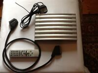 Digibox Digital Receiver from Argos DV940B2 - Tested and Working