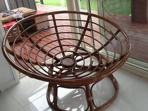 Papasan In Bundaberg North 4670 QLD Furniture Gumtree Australia Free Loc