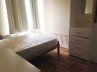 Very Central Double Room In Elephant&Castle Zone 1 /For 1 or 2 people/all bills incl. NO agency fees