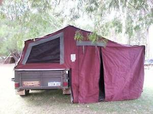 Innovative Camper Trailers For Sale
