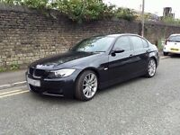 Bmw 320d 2006 perfect condition