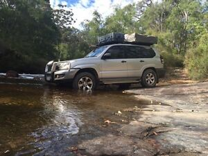 Land cruiser Prado. Halls Head Mandurah Area Preview