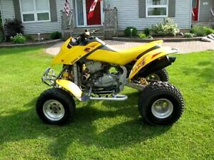 Looking for plastics for 2000 ds 650