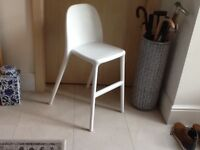 Junior chair ( IKEA urban ) fo 3 years + £15