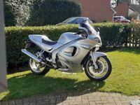 Triumph, SPRINT ST, 2003, 955 (cc)