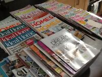 Home styling magazines