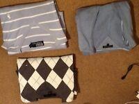 Knitted fashion bundle