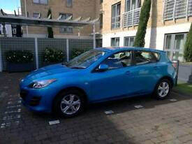 Mazda 3 ,2011 Full Automatic ,27000 miles only