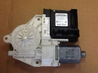 Audi A3 BKD 2.0 TDI 8P S LINE MODEL DRIVERS FRONT WINDOW MOTOR 8P0959801H