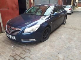 2011 61 vauxhall insignia sri cdti NONE RUNNER engine is NOT seized
