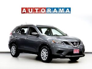 2015 Nissan Rogue 4WD BACKUP CAMERA