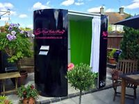 *PHOTOBOOTH HIRE** Starting from £200-£350