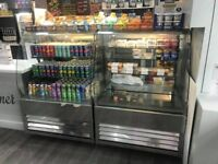 Display Fridge Very Good Condition: