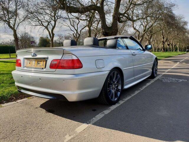 BMW 3 Series 2 5 325Ci Convertible M Sport Manual Petrol Low Mileage 330ci  e46 M3 Mercedes VW Golf   in Redbridge, London   Gumtree